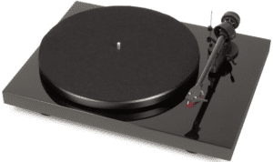1. Pro-Ject Debut Carbon DC Turntable