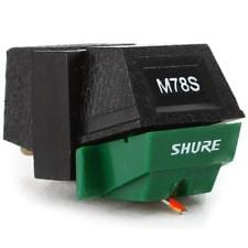 Shure M78S Monophonic
